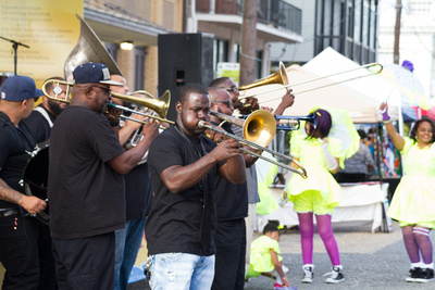central city festival new orleans photography